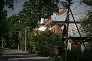 Новгородские улочки