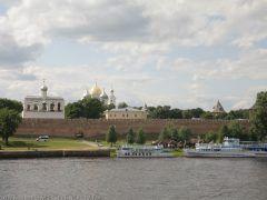 Великий Новгород – город куда хочется возвращаться