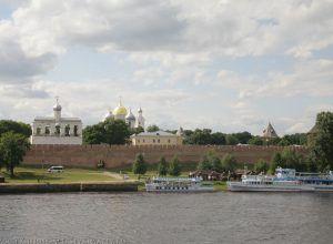 Великий Новгород — город куда хочется возвращаться