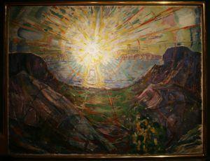 Солнце-1910-1913