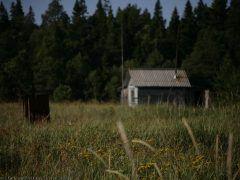 Рукотворные и природные ландшафты Соловков