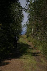 Путь на Ребалду