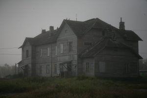 Колоритный дом на Заозёрной